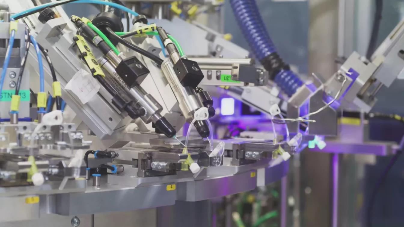 医疗器械企业-威高集团,提名国家级大奖