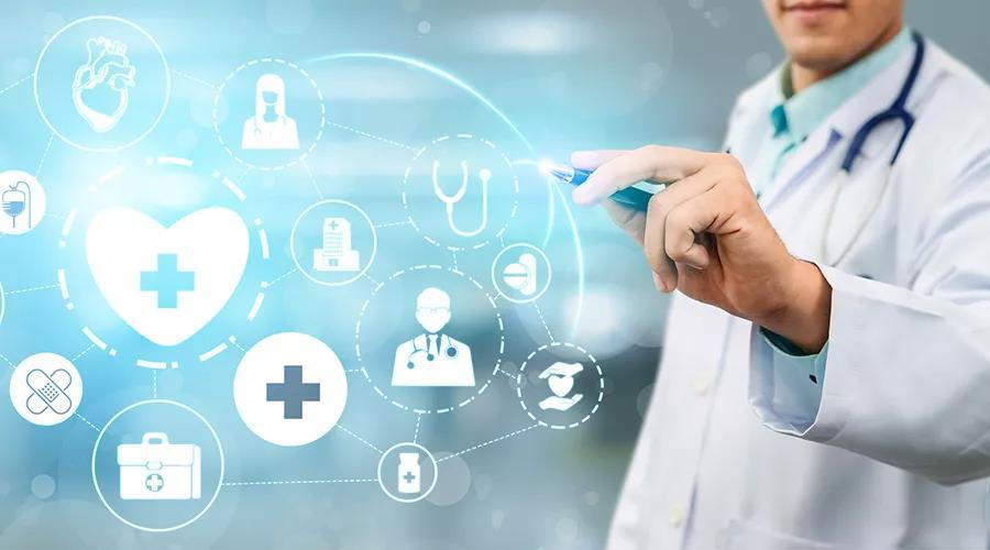 用户规模达6.61亿人,互联网医疗火了更要稳
