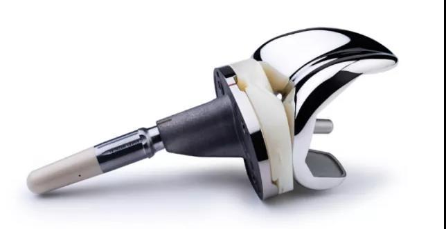 膝关节与传感器结合?骨科巨头捷迈邦美获FDA批准全球首款智能膝关节植入物