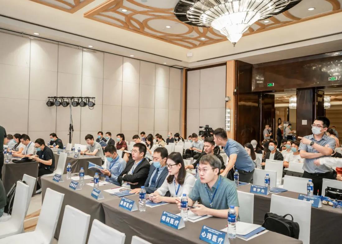 【创新大赛】医疗创新全新看点!第四届(2021)中国医疗器械创新创业大赛高值耗材与植介入产品复赛获奖名单出炉!